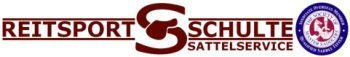 Reitsport Schulte - Sattelservice logo